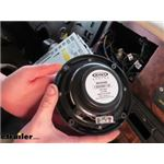 Video review jensen marine speakers ms5006br