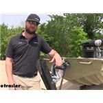 Jif Single-Speed Boat Trailer Winch Review