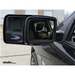 K-Source Snap On Custom Towing Mirrors Review