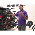 Kuat Sherpa and NV Base Bike Racks Children's Bike Adapter Review