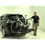 Kuat  Hitch Bike Racks Review - 2007 Lexus RX 350