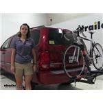 Kuat  Hitch Bike Racks Review - 2008 Dodge Durango
