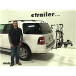 Kuat  Hitch Bike Racks Review - 2010 Ford Explorer