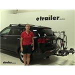 Kuat  Hitch Bike Racks Review - 2011 Acura MDX