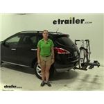 Kuat  Hitch Bike Racks Review - 2011 Nissan Murano