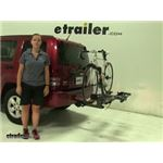 Kuat  Hitch Bike Racks Review - 2012 Jeep Liberty