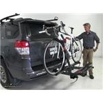 Kuat  Hitch Bike Racks Review - 2012 Toyota 4Runner
