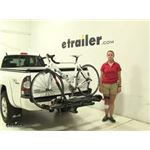 Kuat  Hitch Bike Racks Review - 2012 Toyota Tacoma