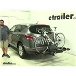 Kuat  Hitch Bike Racks Review - 2013 Nissan Murano