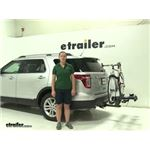 Kuat  Hitch Bike Racks Review - 2014 Ford Explorer