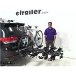Kuat Hitch Bike Racks Review - 2014 Jeep Grand Cherokee