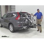 Kuat  Hitch Bike Racks Review - 2015 Honda CR-V