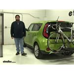 Kuat  Hitch Bike Racks Review - 2017 Kia Soul