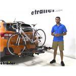 Kuat Hitch Bike Racks Review - 2018 Subaru Crosstrek