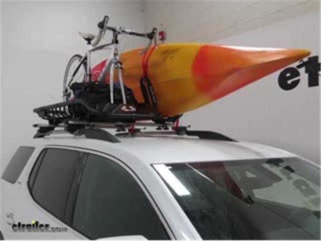 Extender For Kuat Mini Skinny Roof Cargo Basket 14 Quot Long