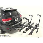 Kuat NV 2.0 4-Bike Platform Rack Review