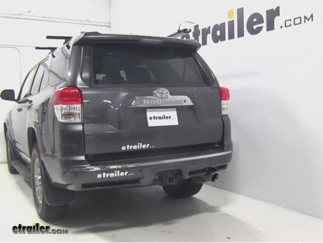 review kuat nv hitch bike racks 2012 toyota 4runner n101_644 kuat nv hitch bike racks review 2012 toyota 4runner video  at panicattacktreatment.co