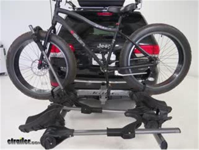 Phat Bike Adapter Kit For Kuat Transfer Platform Bike Racks Review