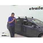 Honda Civic Roof Rack Etrailer Com