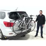 Kuat Trunk Bike Racks Review - 2018 Nissan Pathfinder