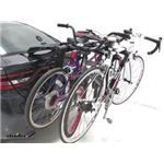Kuat Highline Trunk Mount 3 Bike Rack Review
