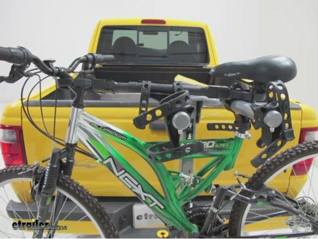 kuat ubar bike frame adapter bar review video etrailercom