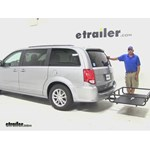 best dodge grand caravan cargo carriers. Black Bedroom Furniture Sets. Home Design Ideas