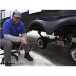 Lippert Center Point Trailair Air-Ride Suspension Upgrade Review