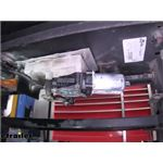Lippert Components Kwikee Step Motor Installation