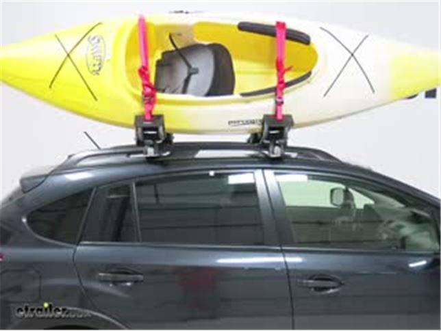 Malone Downloader J Style Kayak Carrier Product Review Video Etrailer Com