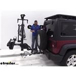 Malone Dual Purpose Hitch Receiver Review
