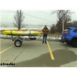 Video review malone microsport heavy boat trailer mpg461b2