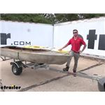 Video review malone xtralight lowmax bunk style 2 kayak carrier mal95fr