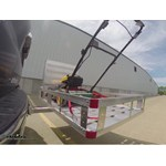 MaxxTow Pivoting Ramp Cargo Carrier Review