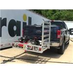 MaxxTow Cargo Carrier with Pivoting Ramp Review