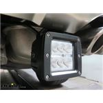 Video review optronics led work light ucl24cb
