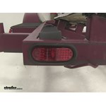 Optronics Trailer Tail Light Review