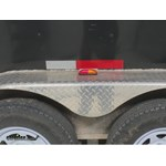 Optronics Sealed Thin Line Fender Trailer Clearance Light Review