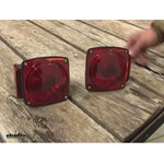 Optronics Submersible Trailer Light Review