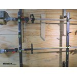 PackEm Trimmer Rack for Enclosed Trailers Review