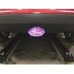 Pilot Ford Brake and Tail Light Trailer Hitch Cover Review
