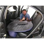 Video review pittman air mattress 341033