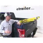 ProGrip Truck Bed Stake Pocket Retractable Tie-Down Anchors Review