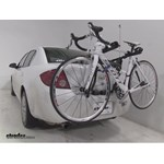 Pro Series Duette 2 Bike Rack Review