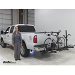 Pro Series  Hitch Bike Racks Review - 2016 Ford F-250 Super Duty