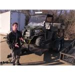 ProGrip Axle Tie-Down Straps Review