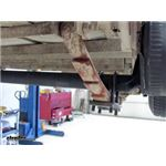 Trailer Axle Long U-Bolt Mounting Kit Review