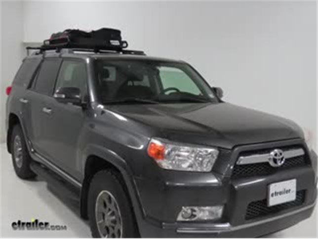 Reese Roof Cargo Basket Review