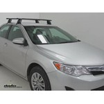 Rhino-Rack Vortex Aero Roof Rack Review