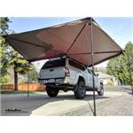 Video review rhino rack batwing awning rr33200